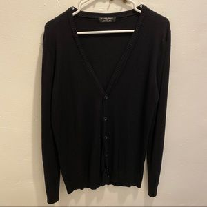 Zara Men cardigan. Size XL
